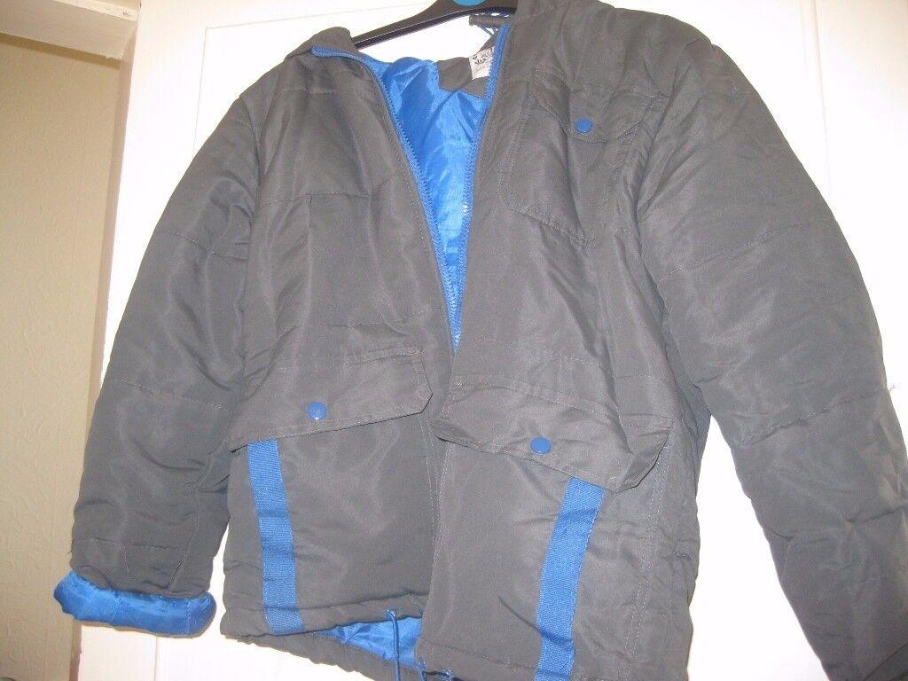 Assorted Boy's Coats £2 each!