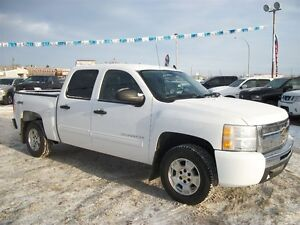 2011 Chevrolet Silverado 1500 LT | Remote Start | Power Options  Edmonton Edmonton Area image 1