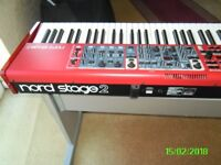 NORD Stage 2 HA88 superb condition