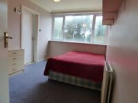 double room with bathroom ensuited