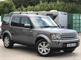 Land Rover Discovery 3.0 TD V6 XS 4X4 5dr