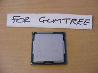 Intel i3 2100 3.1GHz CPU