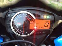 2012 Gsxr 1000 Motogp edition