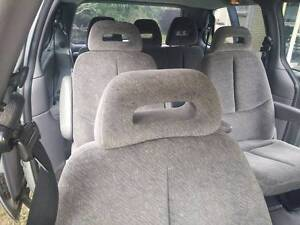7 seater Grand Voyager 5 door Varsity Lakes Gold Coast South Preview