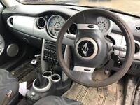 BMW MINI COOPER ENGINE 1.6 PETROL 2003