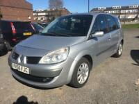 Renault Grand Scenic (Automatic/Petrol/Low Mileage)