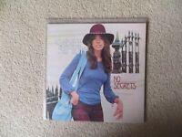 "Carly Simon "" No Secrets"" original vinyl LP"