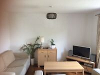 Furnished double Room in spacious 3 bed flat in Wandsworth to rent