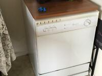 PORTABLE DISHWASHER IN EXCELLENT CONDITION PEACE RIVER