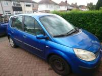 Spares & Repairs Renault Scenic Expression DCI 80 2004
