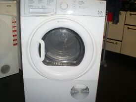 hotpoint condencer