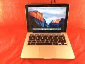 "Apple MacBook Pro A1278 13"" i5 Processor, 8GB Ram, 1TB, 2011 +WARRANTY, NO OFFERS L251"