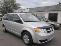 2010 Dodge Grand Caravan SE stow n go financement