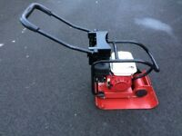 FAIRPORT FPC450 PLATE COMPACTOR WACKER WITH HONDA ENGINE REFURBISHED & SERVICED