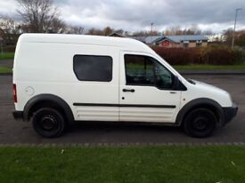 Transit conect high top lwb l220 (px welcome at trade