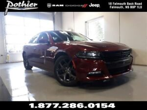 2017 Dodge Charger SXT   SUNROOF   REAR CAMERA   UCONNECT  