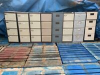 Budget 4 drawer filing cabinets