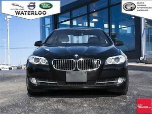 2011 BMW 550I Xdrive Kitchener / Waterloo Kitchener Area image 2