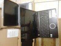 3 laptops