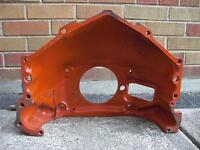 Bell housing for 1955-1957 Chevrolet Truck V8 to manual transm