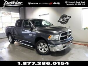 2015 Ram 1500 ST | EXTENDED WARRANTY | BOX LINER | REMOTE START