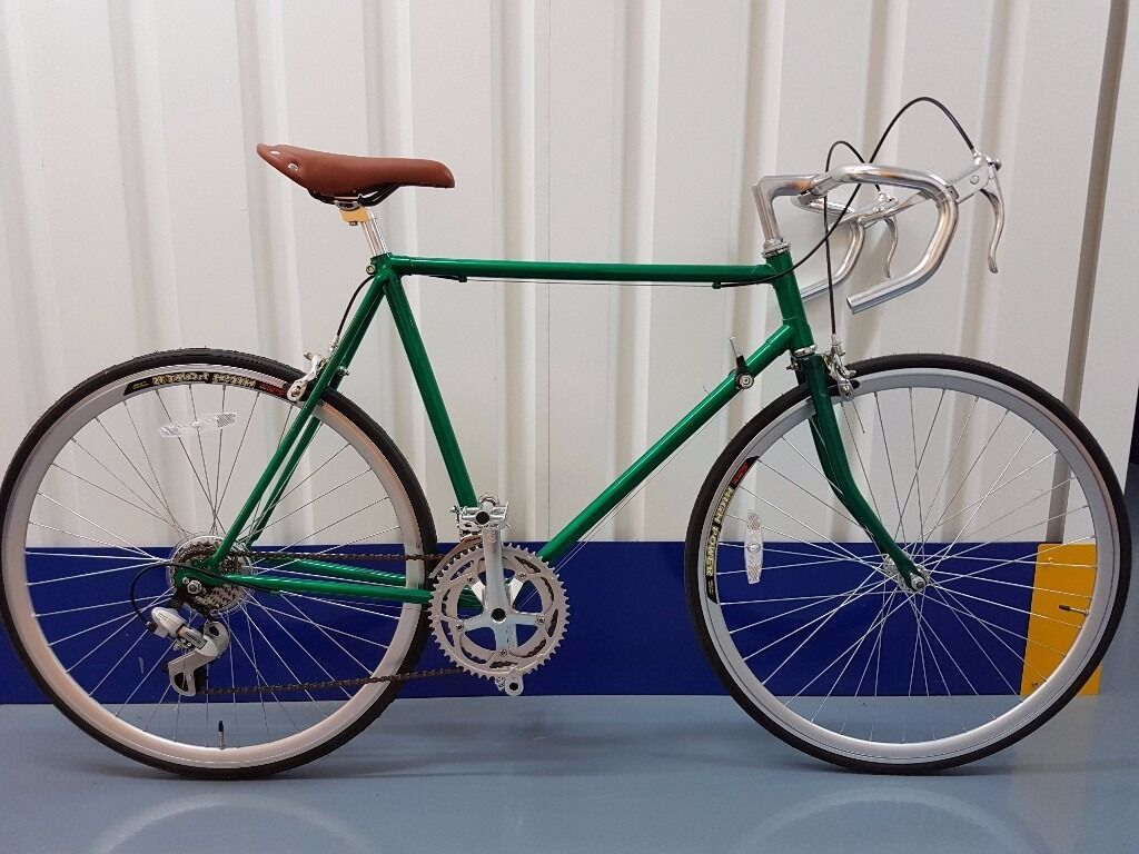 Brand New Vintage Road Bike