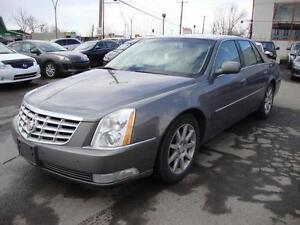 2006 Cadillac DTS PERFORMANCE NAVIGATION PCKG 18''MAGS CHARCOAL