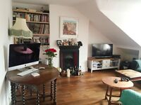 Large Bright Furnished Double Room | Bills inc