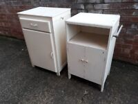 Old cupboard cabinet storage. Recycle?
