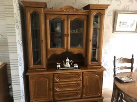 Beautiful matching furniture for quick sale