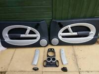 BMW Mini Interior Parts