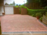 LUX Pavers for Driveway, Patio, Block Paving & Surface Building, Restoration & landscaping