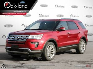 2019 Ford Explorer Limited $3000.00 Explorer Customer Cash re...