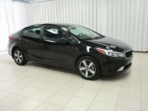 2018 Kia Forte EXPERIENCE IT FOR YOURSELF!! SEDAN w/ HEATED SEAT