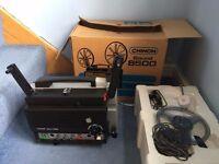 Chinon 8500 8mm Sound Projector