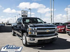 2014 Chevrolet Silverado 1500 One owner, accident free True Nort