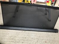 Audi A4 Avant load partition / dog guard / rear blind / luggage net / divider