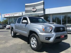 2015 Toyota Tacoma TRD Sport 4WD 6SPEED ONLY 73,000KM