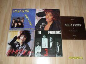"12"" Single Records/Vinyl"
