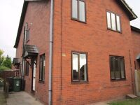 2 bed house to rent Market Drayton