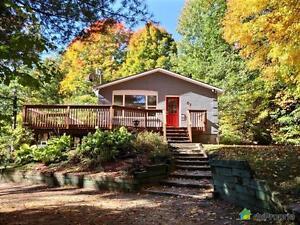 229 000$ - Bungalow à vendre à Val-Des-Monts Gatineau Ottawa / Gatineau Area image 1