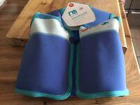 Mothercare step by step child's swim safe jacket