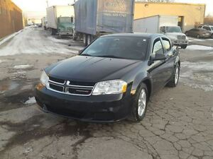 2012 Dodge Avenger 81000 Kms , Accident free