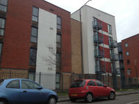 Large 2 bedroom apartment in Salford Quays (largest size in Quay 5) M5 3NE fully furnished