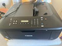CANON PIXMA MX535 Printer - nearly new