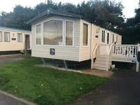 Static Caravans for sale please read ad. 2 separate vans. £25000 for both if sold by 31/10