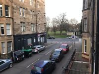 Spacious one bedroom flat to rent in Bruntsfield
