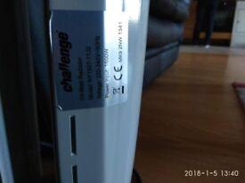 1500w electricity oil radiator
