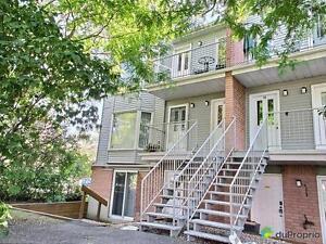 165 900$ - Condo à vendre à Gatineau (Hull)