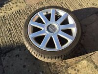 Audi/Volkswagen Group RS4 Alloy wheels